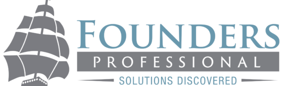 Founders Pro Logo