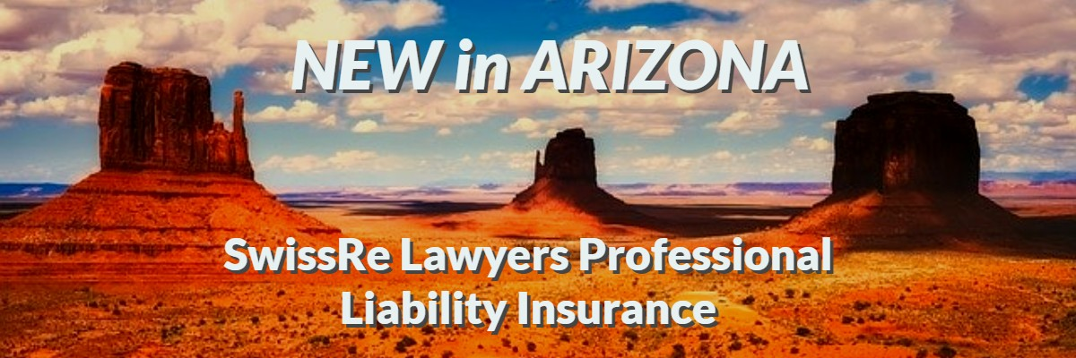 new lawyers professional liability insurance program in arizona